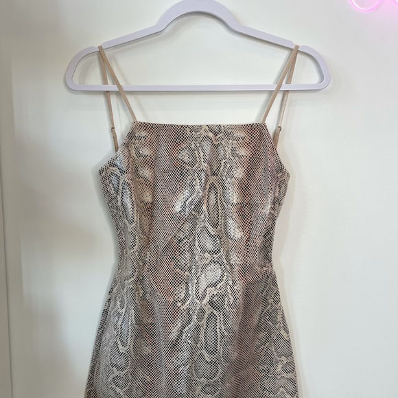 Urban Outfitters Mini Dress NWT